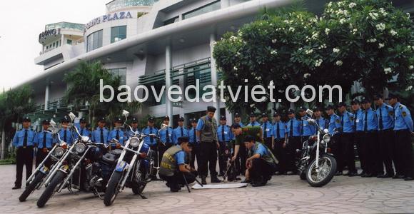 dịch vụ bảo vệ sân bay chuyên nghiệp