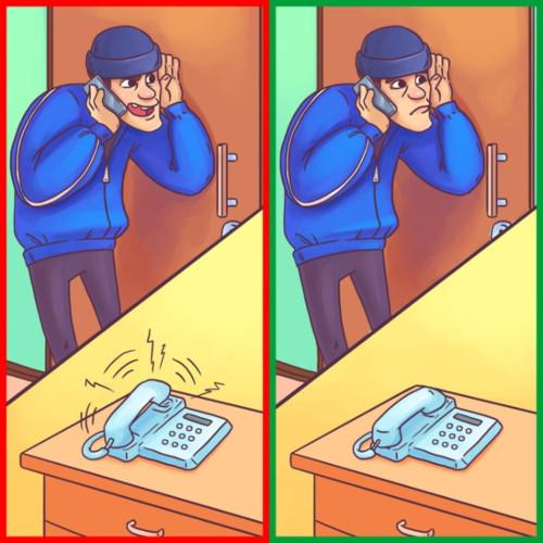 cách chống trộm hiệu quả khi vắng nhà