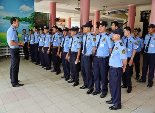 công ty bảo vệ tốt nhất tại Hà Nội