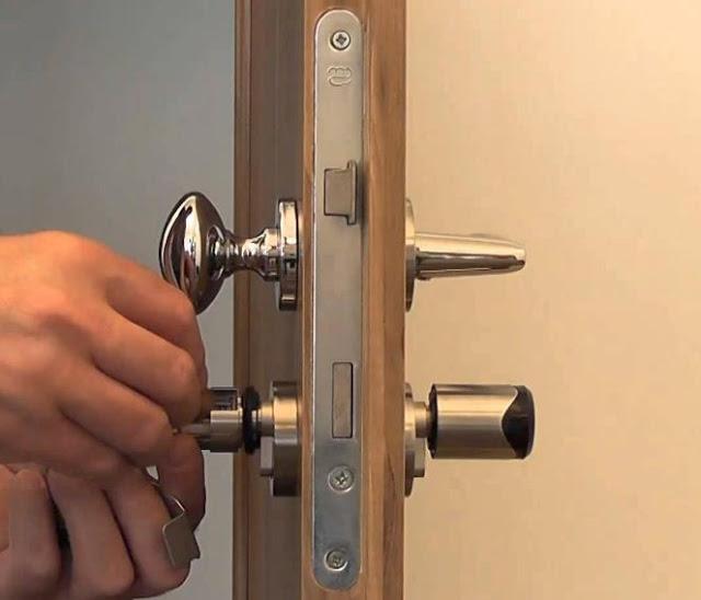 gia cố cửa chống trộm