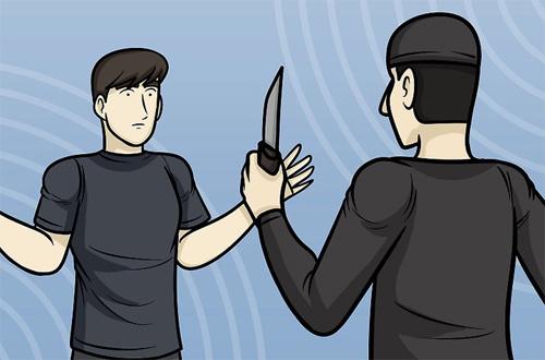 kỹ năng tự vệ
